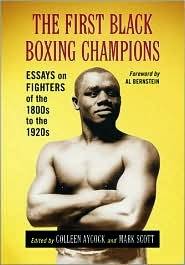 First Black Boxing Champions