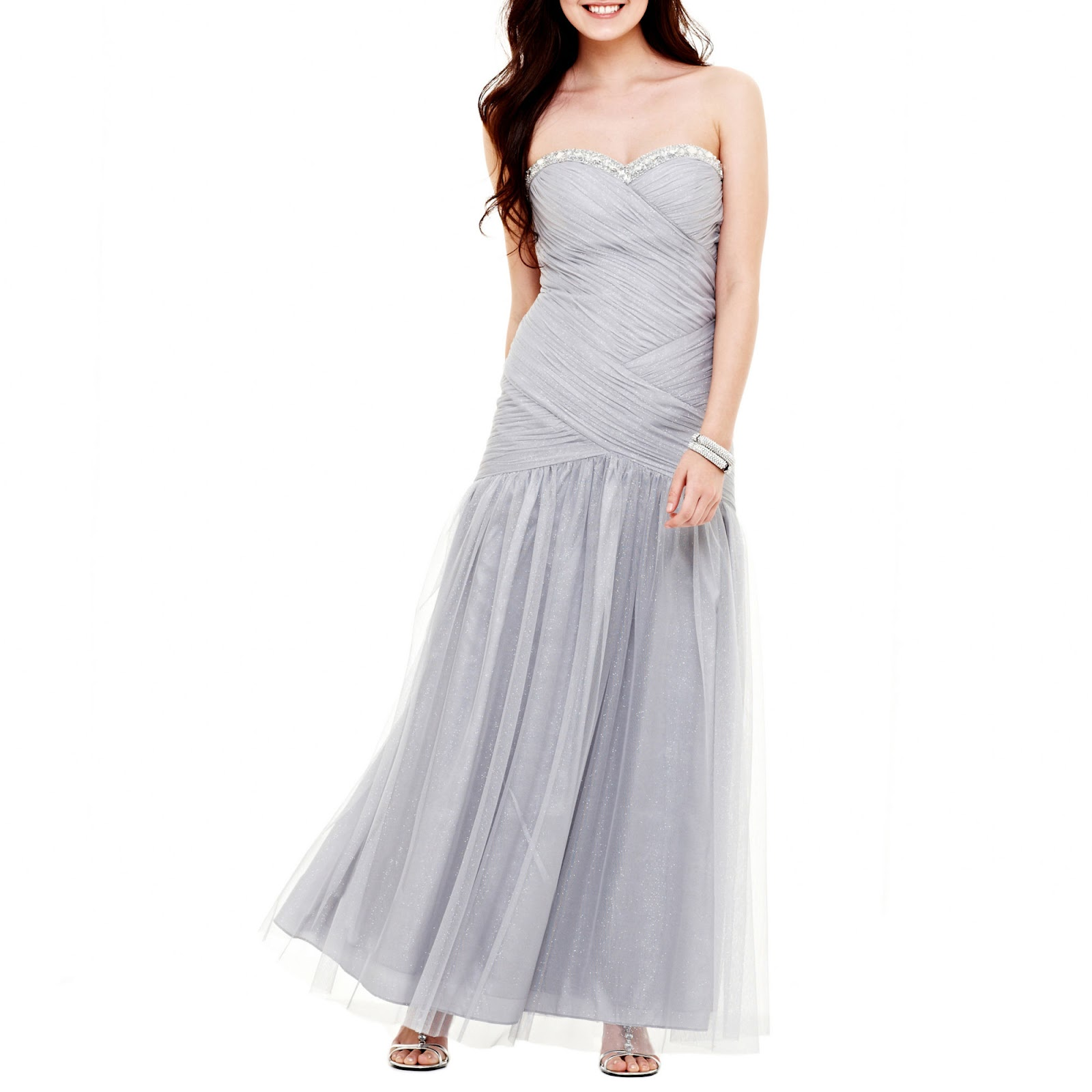 Jc Penny Prom Dresses - Formal Dresses