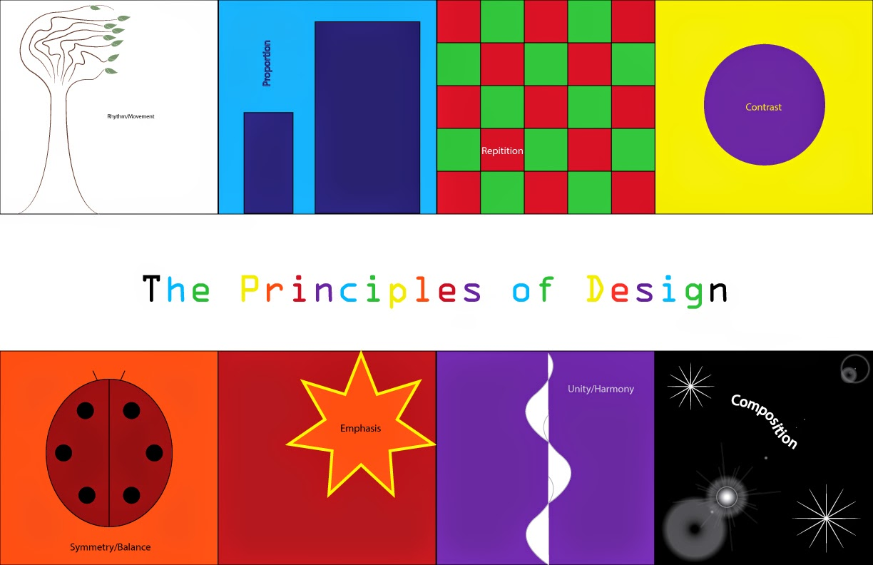 Principles Of Design Value : Skyline high school graphic design final part