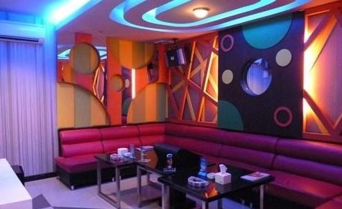 Harga Room Inul Vizta Buaran Duren Sawit Karaoke Keluarga