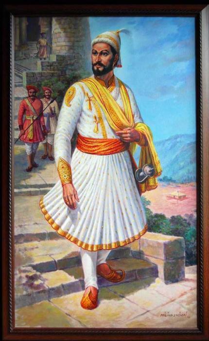 Chhatrapati Shivaji Maharaj Original Images Shivcharitra by...