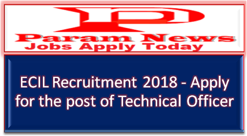 ecil-recruitment-to-posts-paramnews