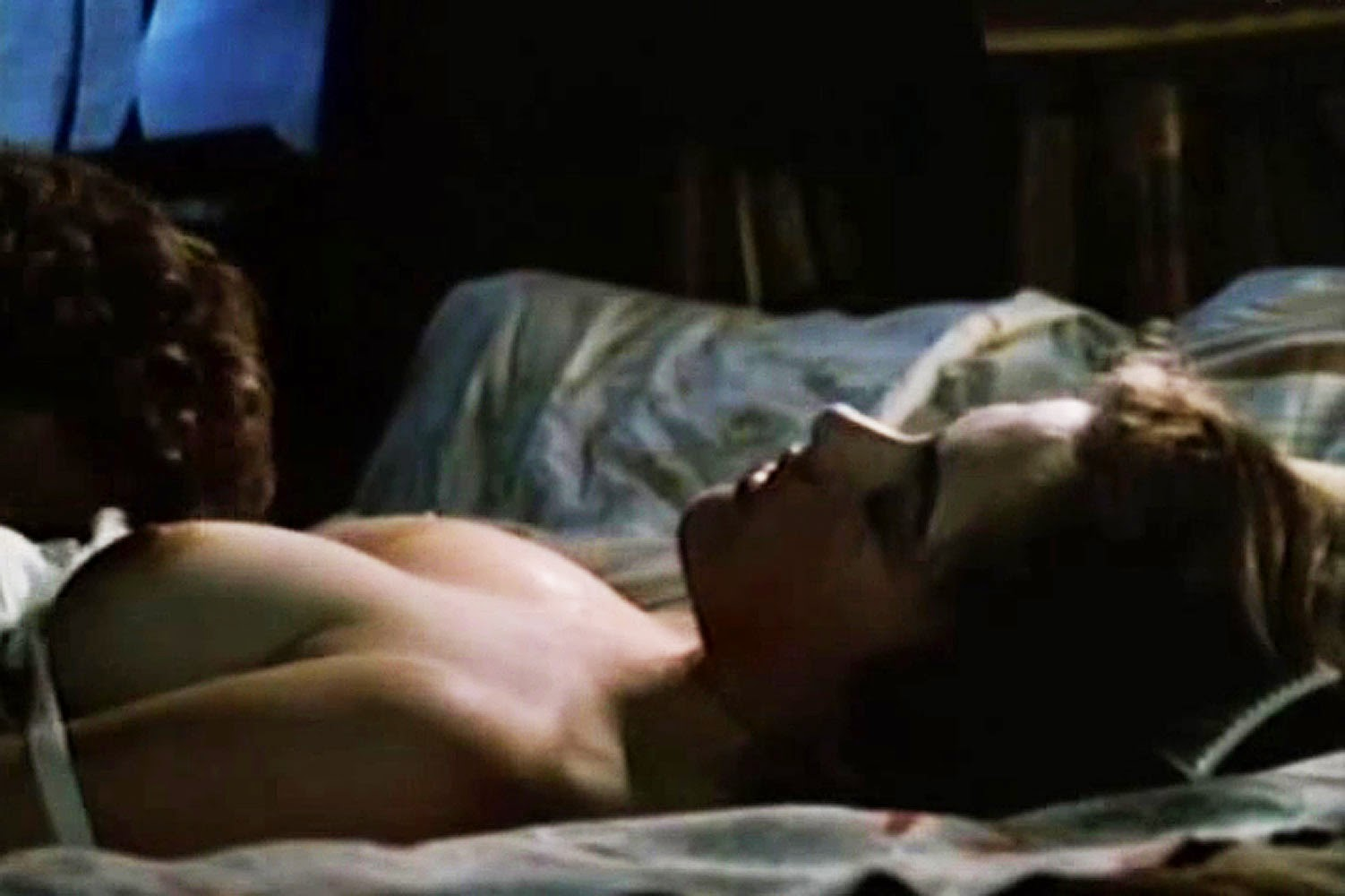 Heather langenkamp nickel mountain topless