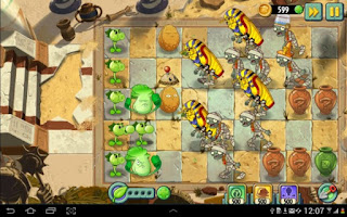 Plants Vs Zombies 2 apk Screenshot 1