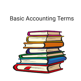 Basic Accounting Terms - Commercial Studies