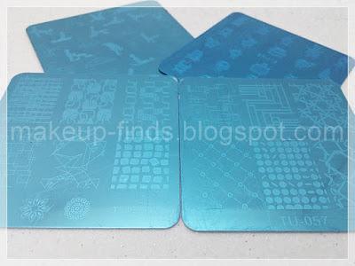 eBay: Placas, Accesorios, Deco...(haul low-cost)