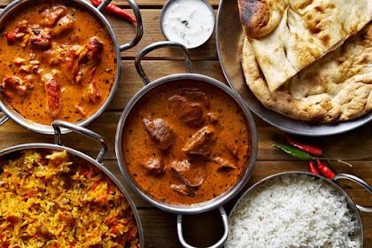 6 Best Foods in India