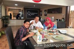 Lowongan Kerja Padang: Katagiaan Resto Februari 2018