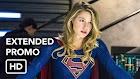 Supergirl Episódio 17 da 3° terceira temporada na Globo ás 01:53