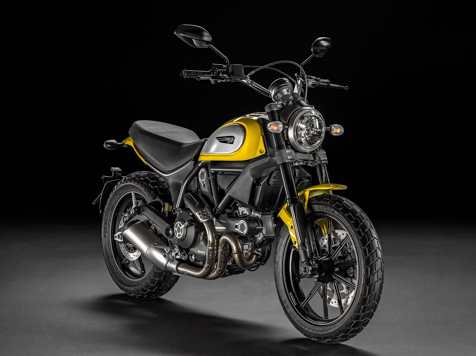 2016 ducati scrambler sixty2 hd wallpaper - all latest new & old car