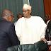 MPNAIJA GIST:Photos Pres Buhari attends National Economic Council meeting