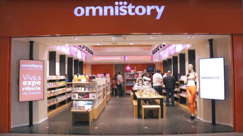 Omnistory será palco da realização de um sonho