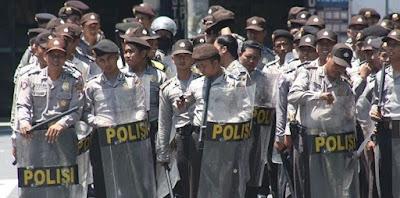 INDONESIA adalah PENJAJAH Bangsa PAPUA