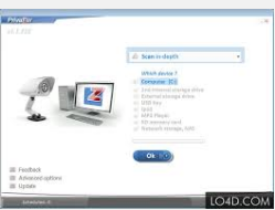 تحميل برنامج تسريع أداء الجهاز PrivaZer المجاني