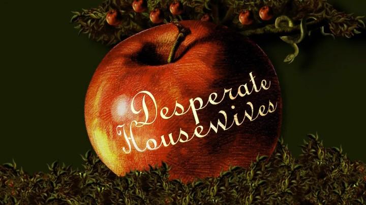 Inquisitore Televisivo Mujeres Desesperadas Y Extraordinarias