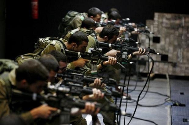 Negara-Negara Arab Belanja Alutsista, Israel Ketar Ketir