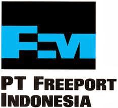 Lowongan Kerja Terbaru PT. Freeport Indonesia