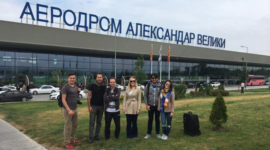 Turkish bloggers set to promote Macedonia as tourist destination