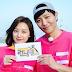 "Jin Goo e Kim Ji Won reencenam cena emocionante de ""Descendants Of The Sun"" em ""Running Man"""