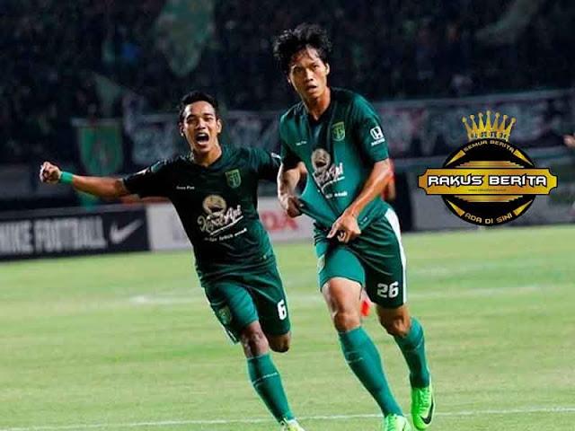 Persebaya Surabaya Promosi Ke Liga 1 Indonesia