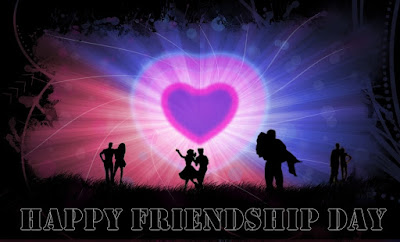 Happy Friendship Day 2017 Hd Image