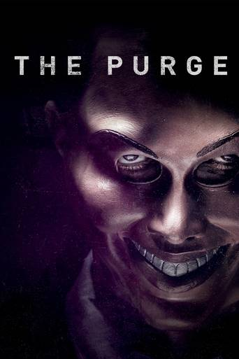 The Purge (2013) ταινιες online seires oipeirates greek subs