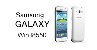 مواصفات هاتف samsung galaxy win i8550