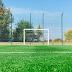 20 футбольних полів встановили на Житомирщині у 2018 році