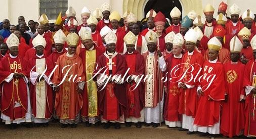 Restructure Nigeria Now, Catholic Bishops Warn FG