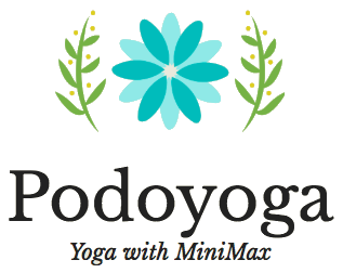 Podoyoga | Yoga with MiniMax
