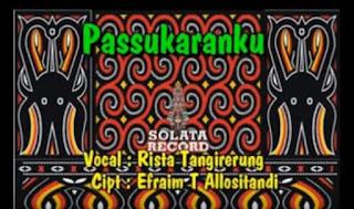 Download Lagu Toraja Terbaik Passukaranku