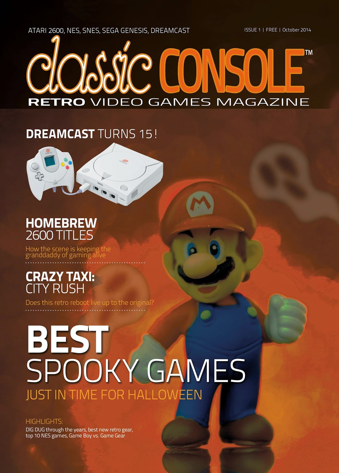 Console Magazine Brett Weiss Words Of Wonder Classic Console Magazine Free