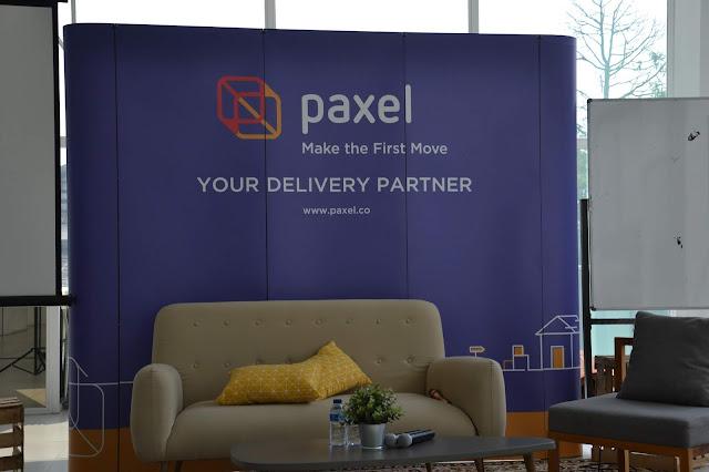 Paxel Solusi Pengiriman Cepat Dengan Harga Flat