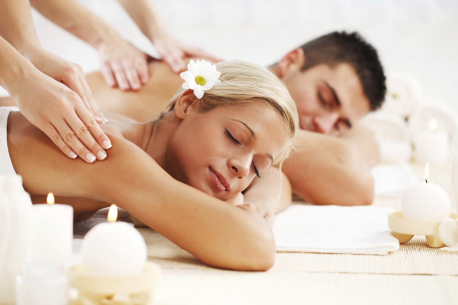 Các dịch vụ massage tại Lâm Kiều spa