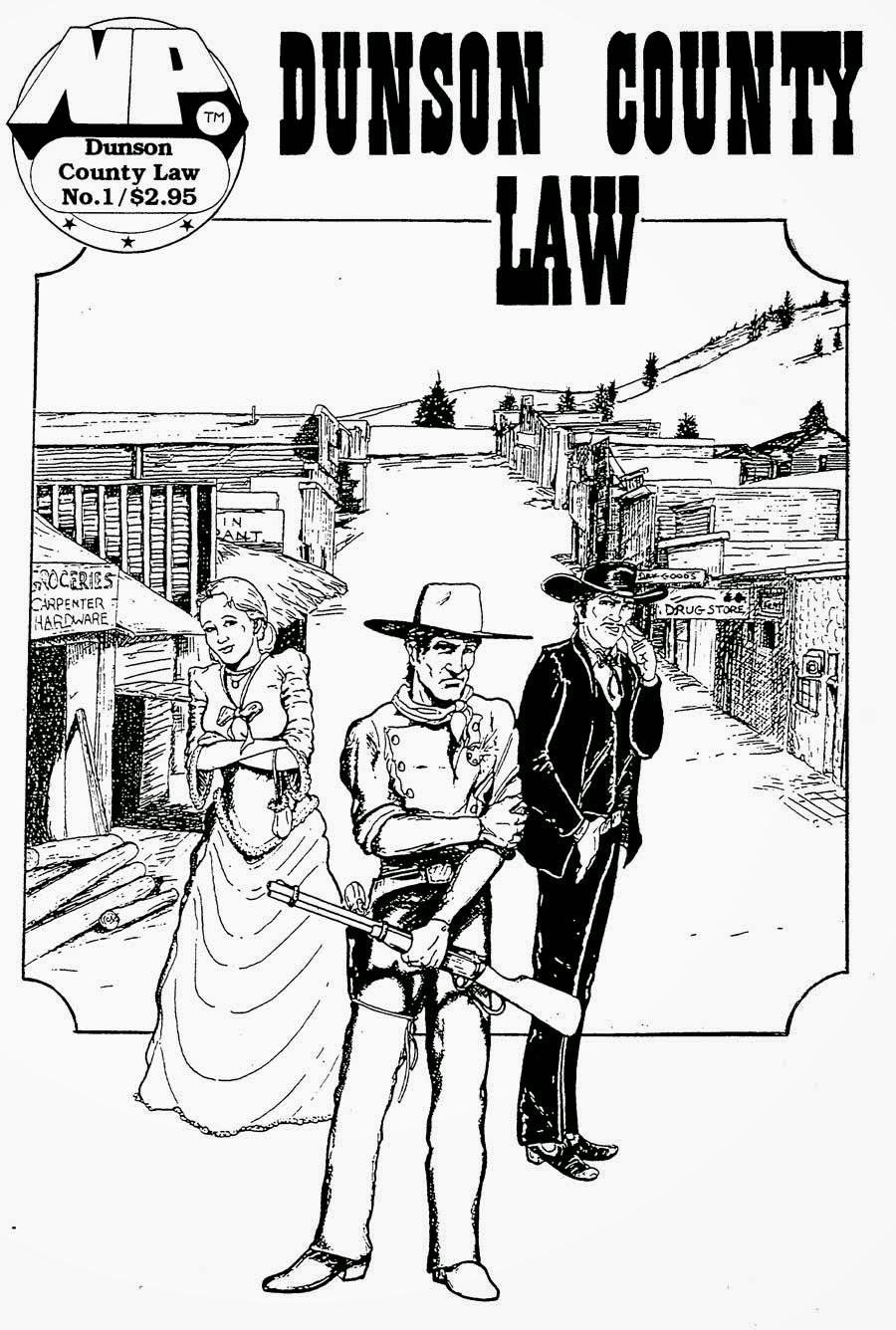 Eventized: A Michael Neno Blog: Rick Brooks Comics from