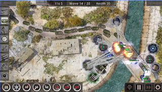 Download Defense Zone 3 v1.1.0 Mod Apk Unlimited Money For Android