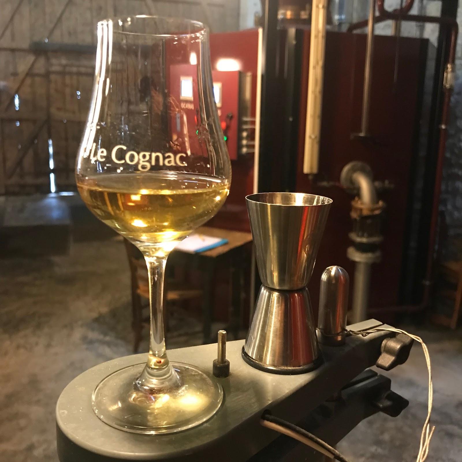 Cognac c'est quoi