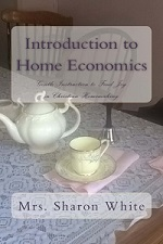 """Introduction to Home Economics"" by Mrs. White"