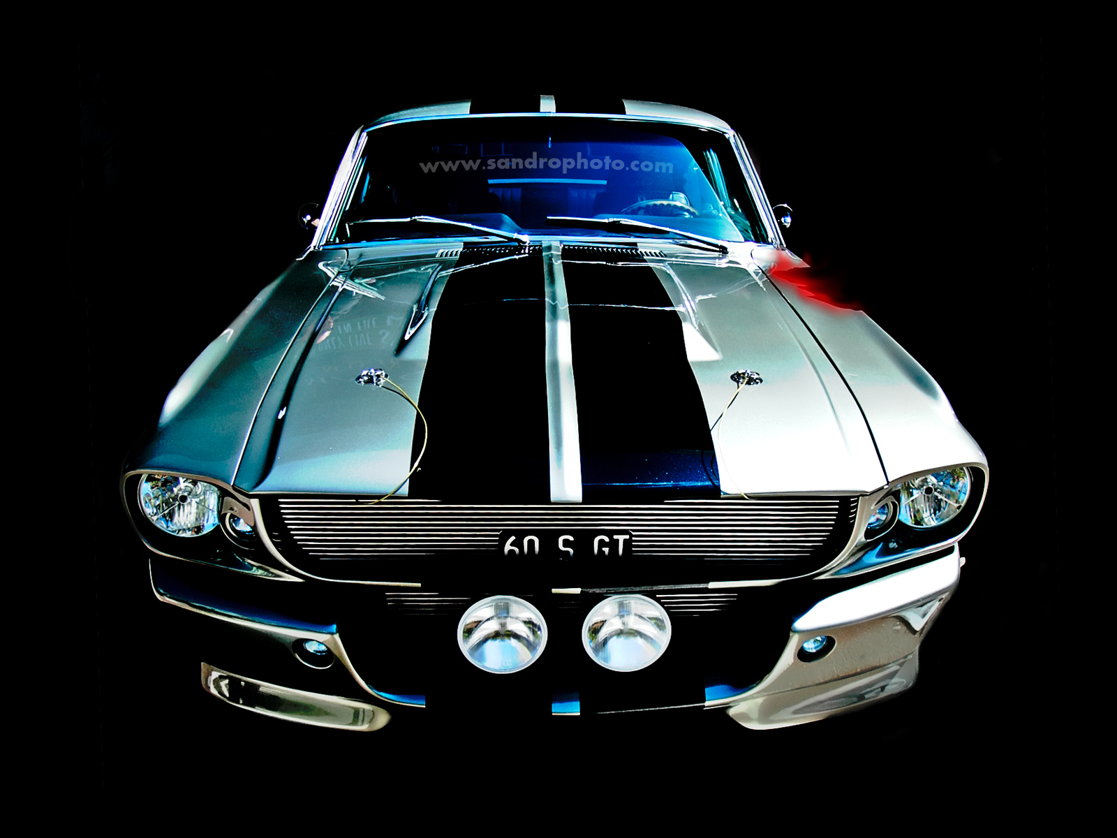 muscle car s for desktop 3