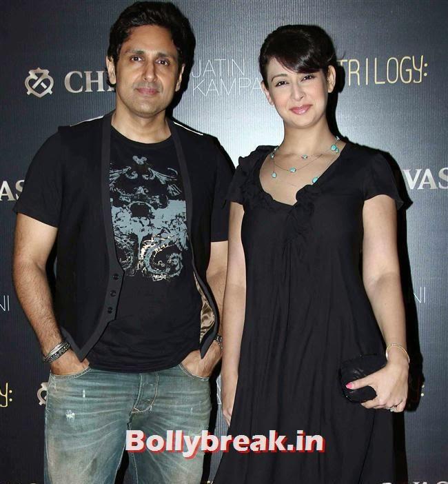 Praveen Dabas and Preeti Jhangiani