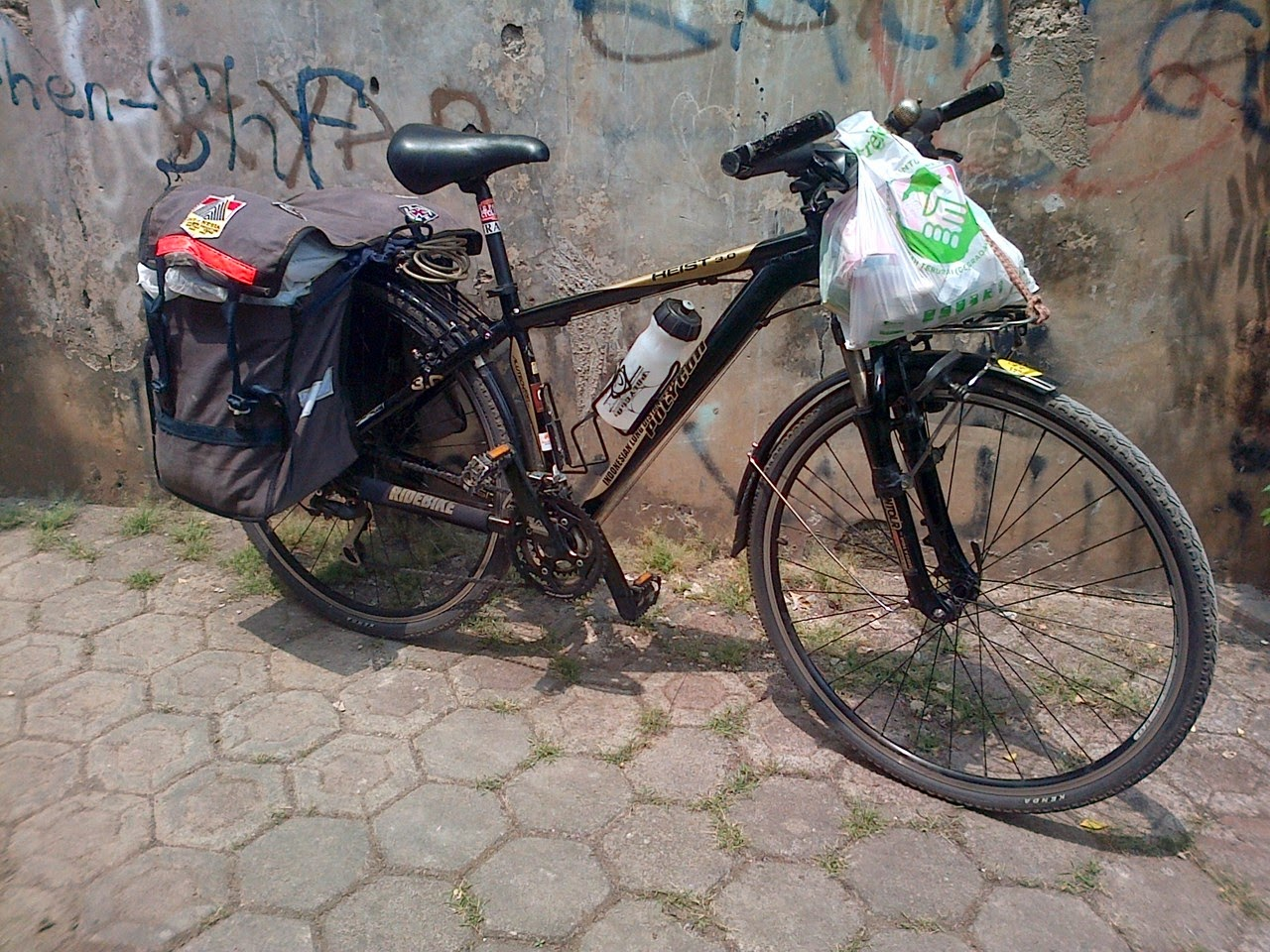 Lm Bike To Work Polygon Heist 1 0