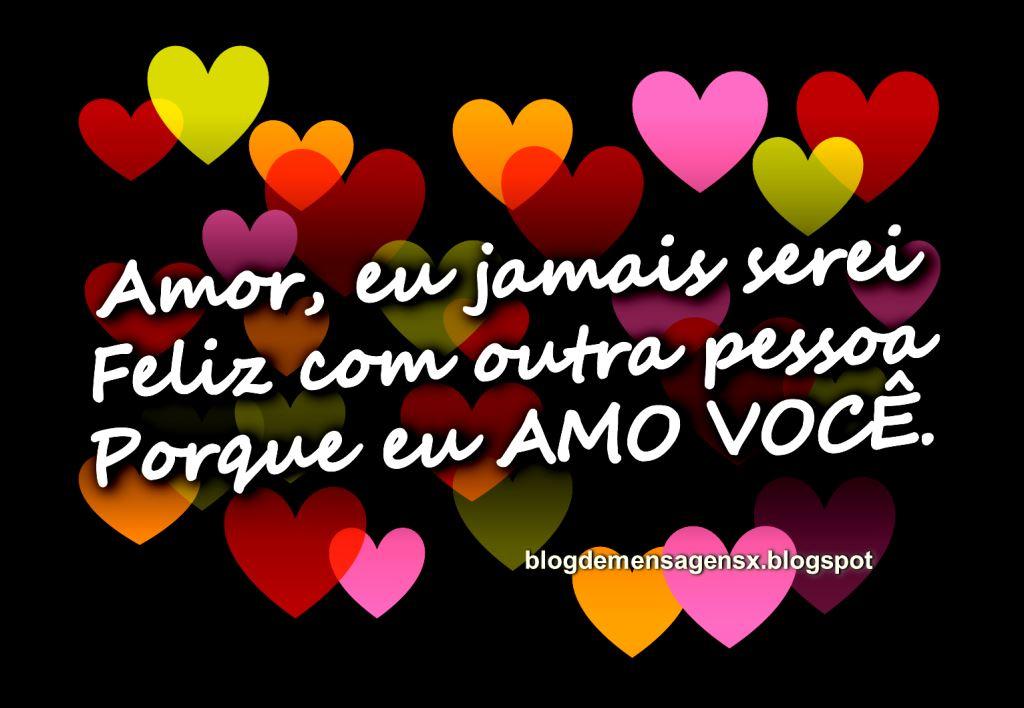 Cartao De Amor Para Whatsapp: Mensagem De Amor Para Namorada