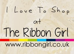 Great shop for ribbons and more