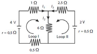 Rangkaian Dengan Dua Loop Atau Lebih