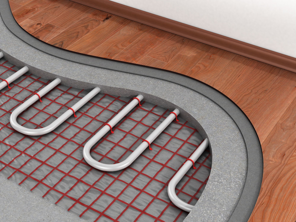 Which Type Of Floor System Is Best For
