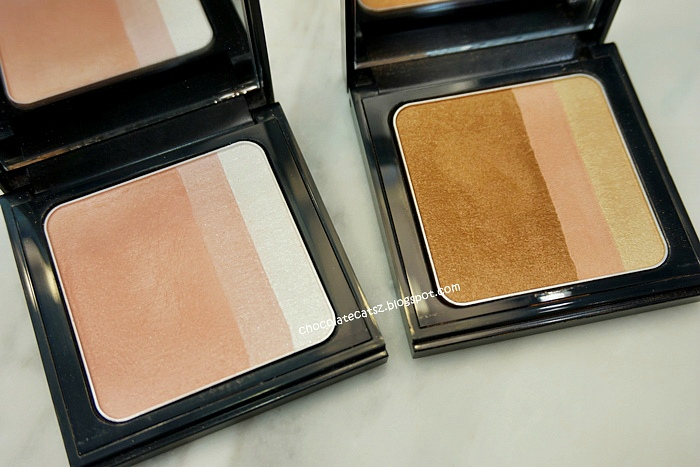 Chocolate Cats Bobbi Brown Surf And Sand Summer 2014