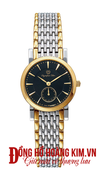 đồng hồ nữ olympia star đẹp