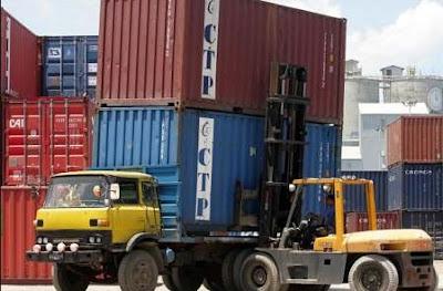 Perusahaan logistik indonesia menjanjikan