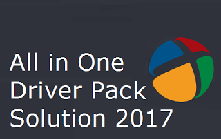 All in One Driverpack Solution Free Download