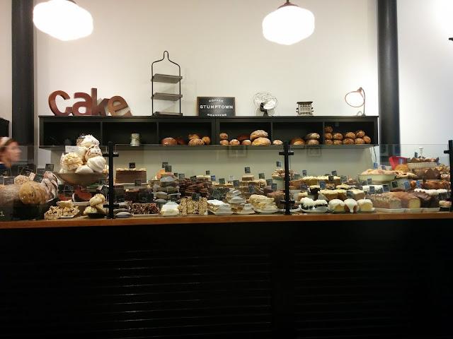 Pure Bread Vancouver